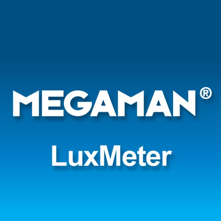 MEGAMAN® LuxMeter By Neonlite International Ltd.