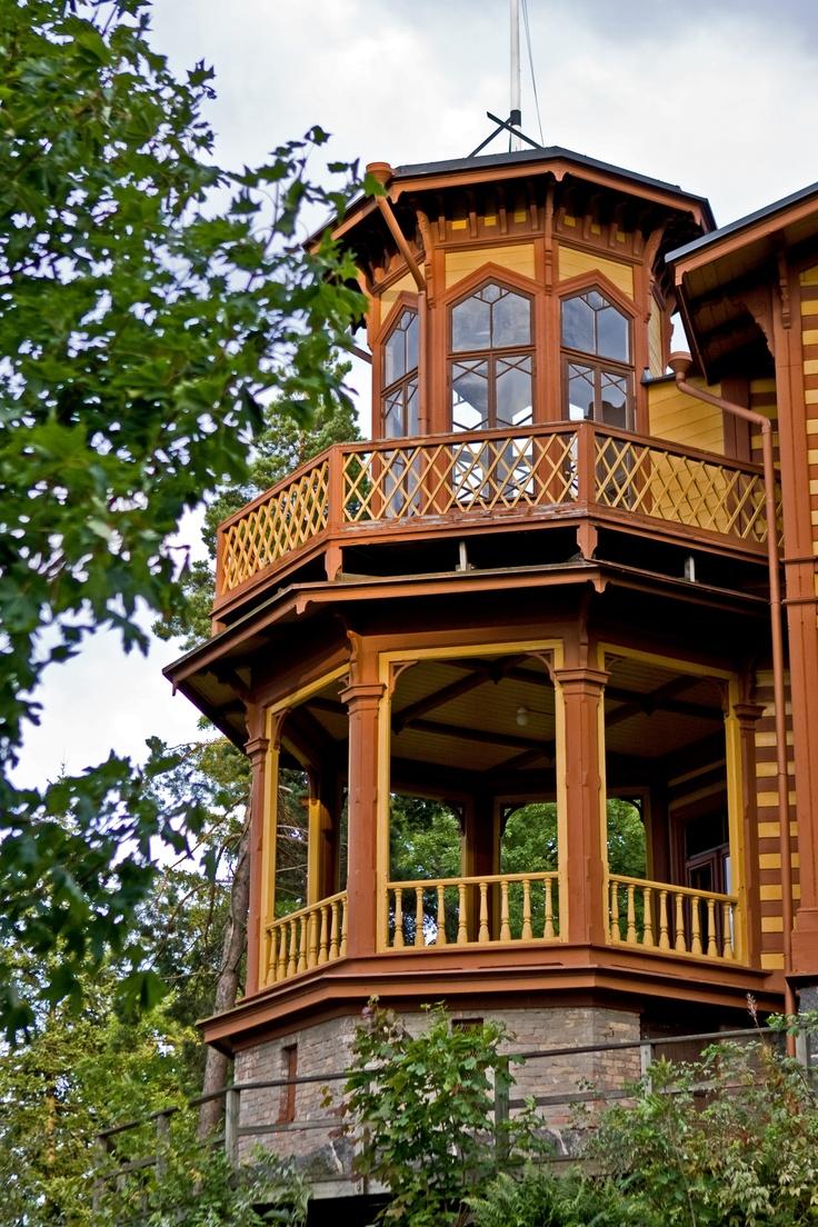 Villa Aino Acte Finland