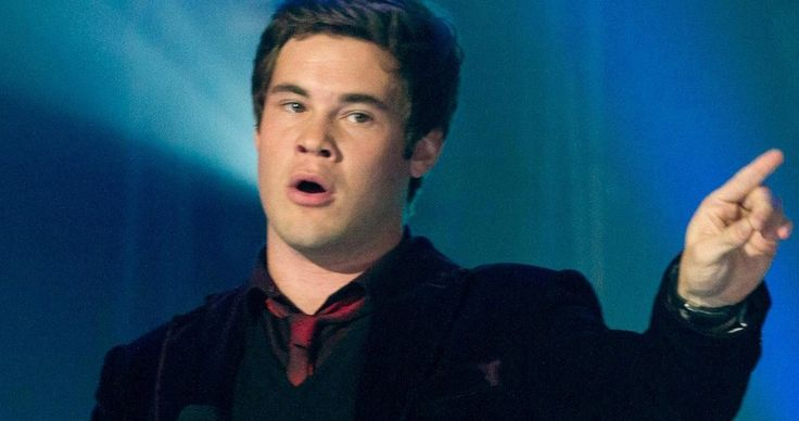 Adam DeVine Returns as Bumper Allen for 'Pitch Perfect 2' -- The leader of the all-male campus-singing champions The Treblemakers will be back to torment our heroes Anna Kendrick and Rebel Wilson. -- http://www.movieweb.com/news/adam-devine-returns-as-bumper-allen-for-pitch-perfect-2