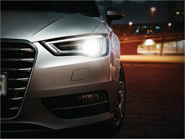#Audi #A3