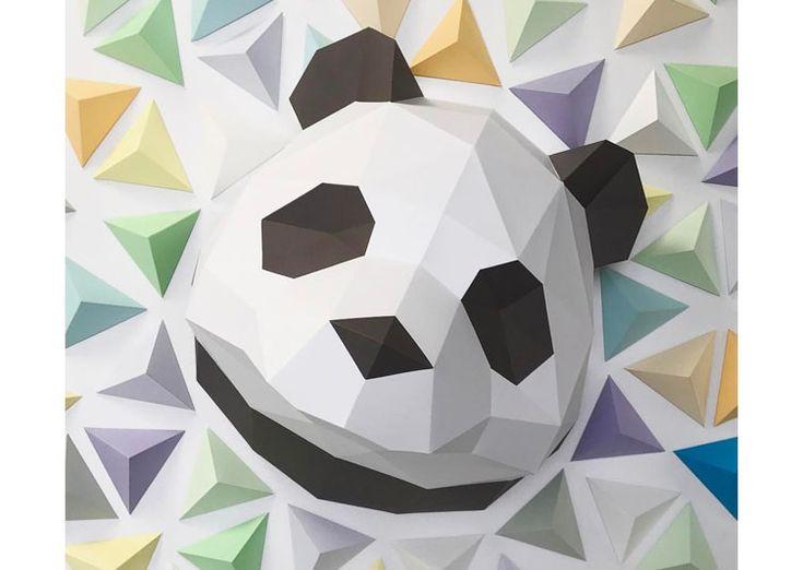 Le nouveau kit Assembli est disponible en avant-première chez Les Esthètes ! Vous aussi vous craquez face à ce Panda?