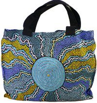 Yijan Fire N Water (Blue) Code:  CBAG/YI-CB-10Blue Price:  $23.00 each or 3 for $65.00