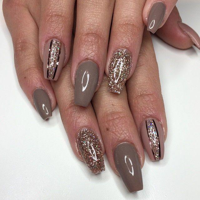 Coffin nails @KortenStEiN | 10 lil lovely's☻ | Perfect ...