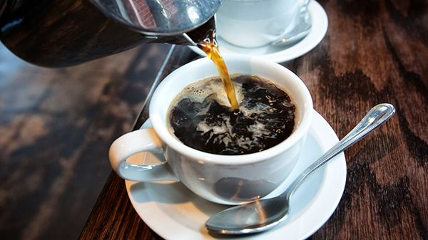 "A new UK study has concluded that drinking coffee is ""more likely to benefit health than to harm it,"" giving java lovers another reason to keep up their habit."