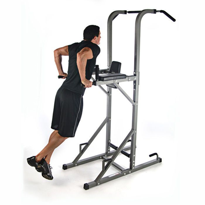 Image of Stamina 1700 Power Tower Home Gym