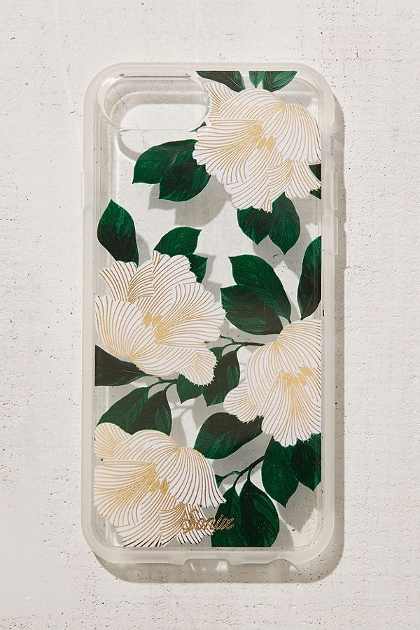 coque deco iphone 8