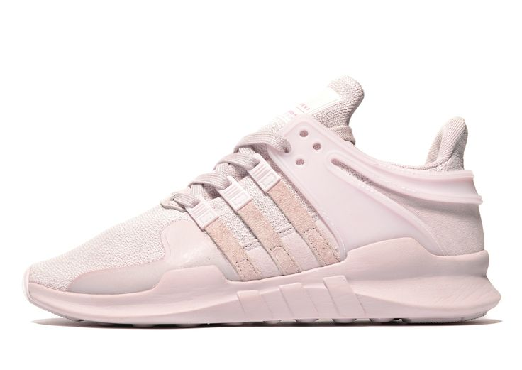 Adidas EQT Running Support (Vintage White) End