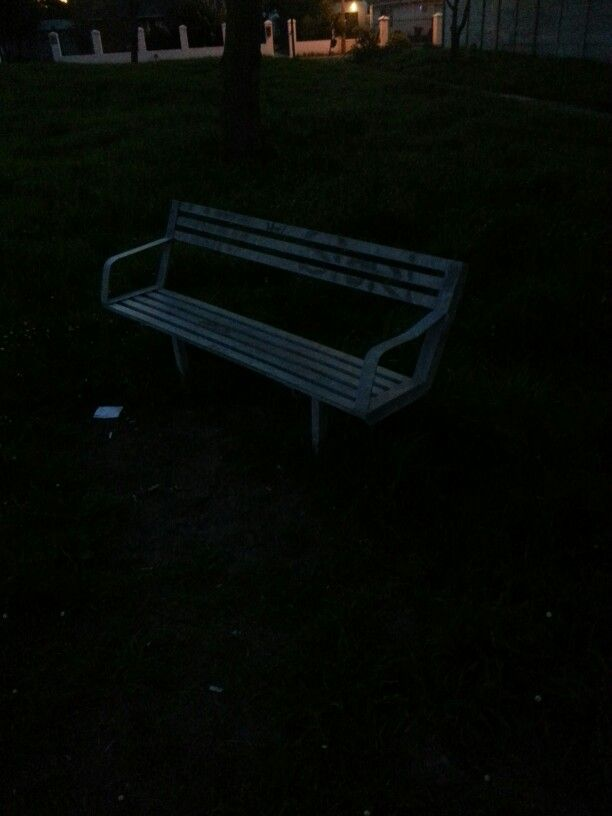 Who sits here