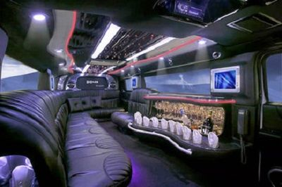 Best Party Buses in Toronto and GTA