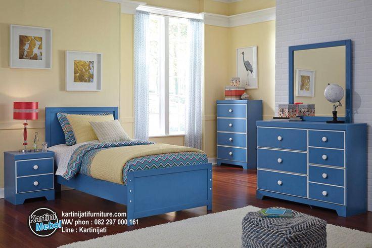 Harga Set kamar anak minimalis, tempat tidur minimalis, set kamar anak mebel Jepara Kami tawarkan dengan harga terjangkau untuk Anda