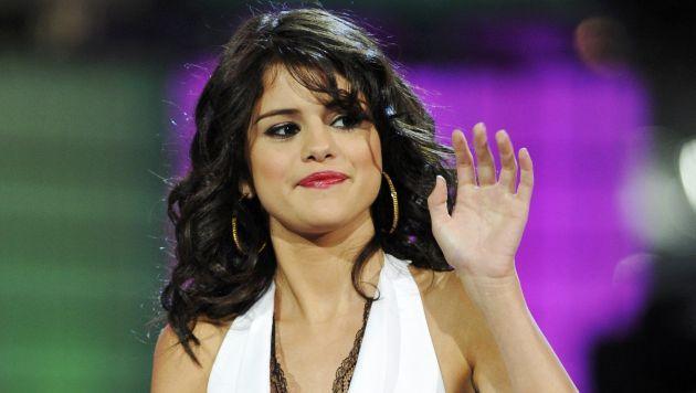 Selena Gómez habría sido diagnosticada con lupus