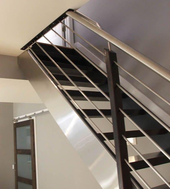 Best 25+ Interior stair railing ideas on Pinterest ...