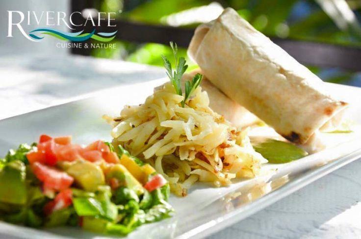 River Cafe Puerto Vallarta