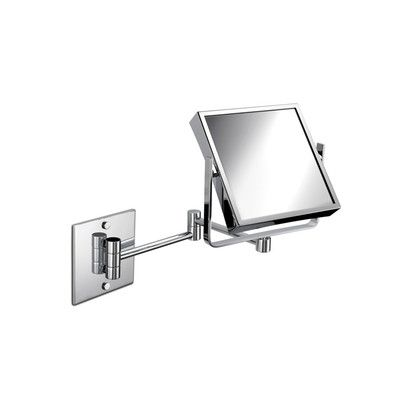1000 Ideas About Wall Mounted Magnifying Mirror On