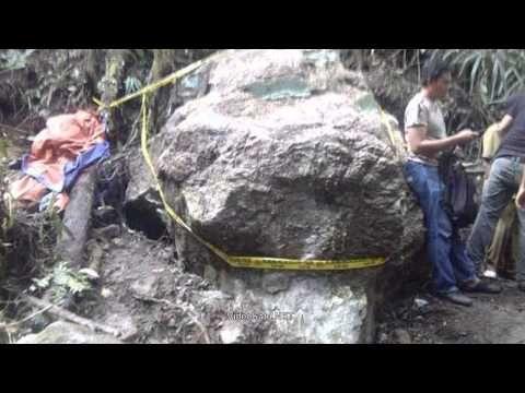 Heboh Penemuan Batu Giok Aceh 20 Ton Dijaga Pasukan Bersenjata Lengkap