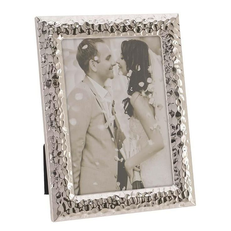 Photo Frame 15x20 cm - Frames Metal - FRAMES-ALBUMS