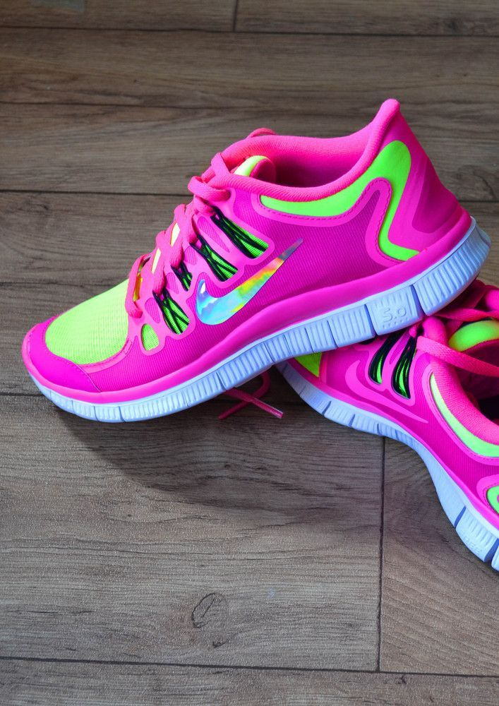 Nike Free Run De 5,0 Femmes Violet Clair Nike Donc Mettre Bascule