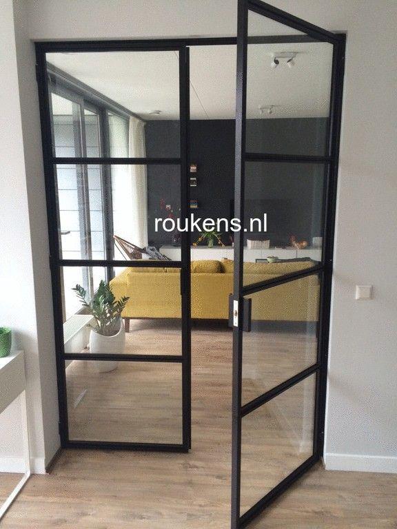 Deuren / Project Rotterdam