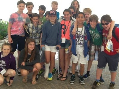 Tennis and Athletics Trip to Mallorca! Students from Dragon School - one of the best boarding schools in England, headed to Mallorca during Easter Holiday! http://www.dragonschool.org/news.html