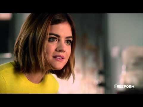 It's happening again! The official preview for Pretty Little Liars Season 6 Episode 14 proves that this new A means business and that...
