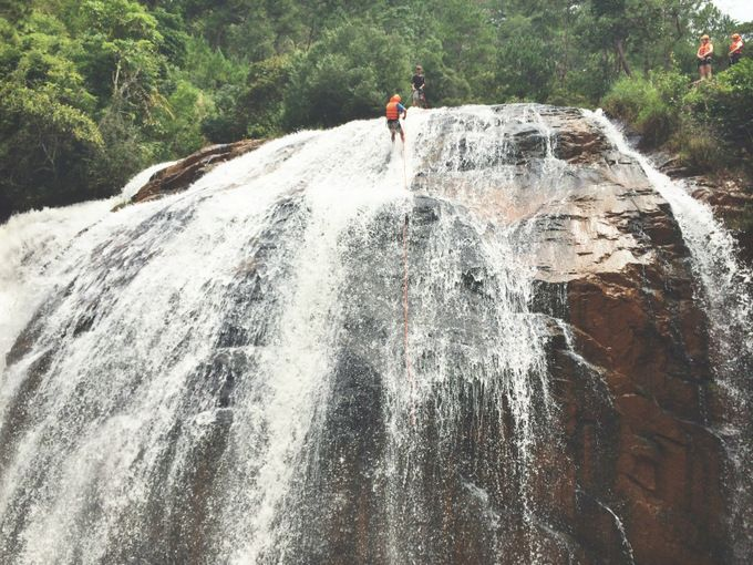 Five Things to do in Dalat, Vietnam with gold dream tours