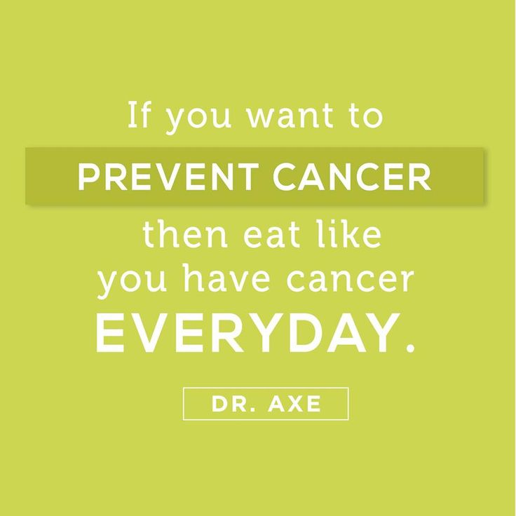 Top 12 Cancer Fighting Foods