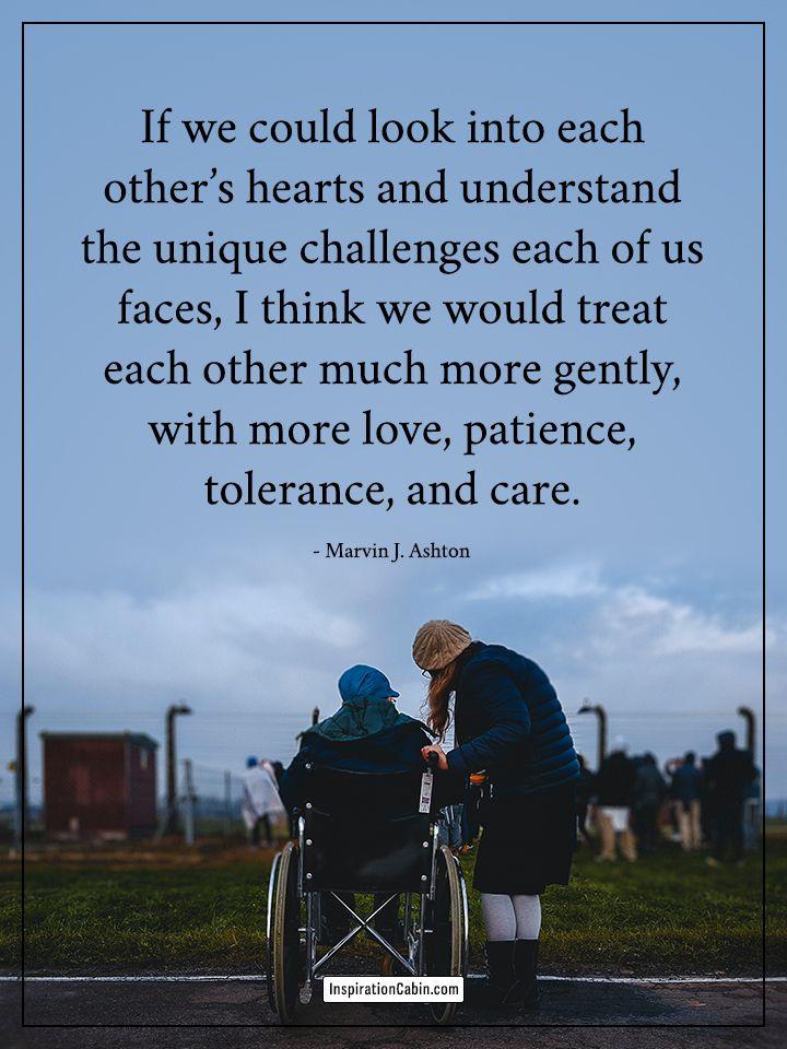 Understanding Other Peoples Feelings Empathy Quotes Compassion Quotes Compassion Quotes Empathy