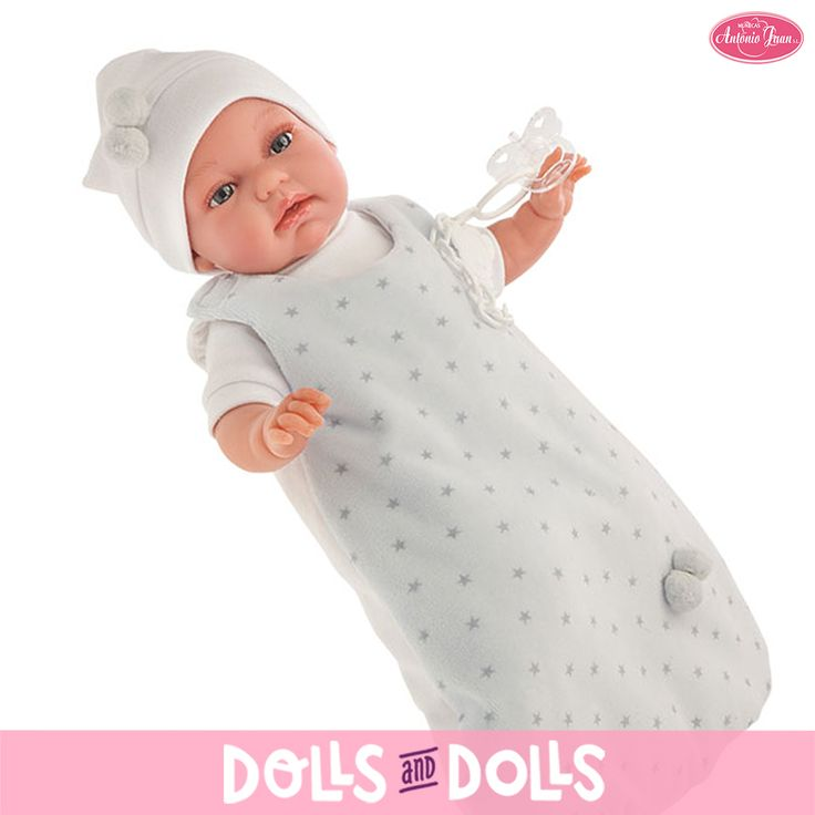 Tonet de 34 centímetros con el cuerpo de relleno ha llegado a #DollsAndDolls para que puedan disfrutar de él l@s más pequeñ@s de la casa. Le encanta que le abracen y que le den todo su amor. ¿No te parece una ricura? #Dolls #AntonioJuanDolls #DollsMadeInSpain #Bonecas #Poupées #Bambole
