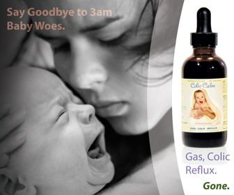 How To Naturally Treat Reflux In Babies