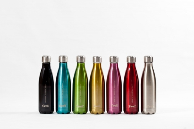 How Many Swell Water Bottles Should You Drink A Day