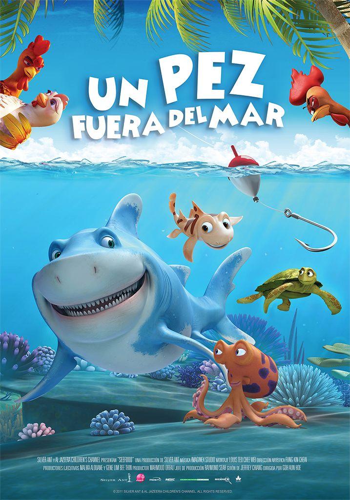 Un pez fuera del mar (2011) tt1891905 CC