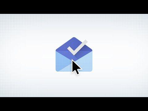 Inbox by Gmail: Undo Send - YouTube
