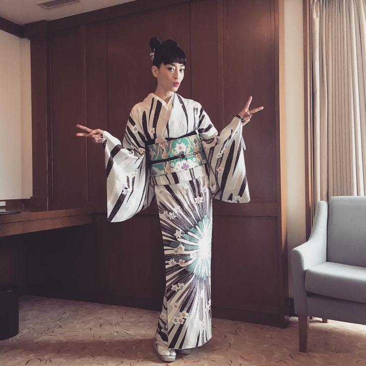 ヨルタモリ以来!?久しぶりの着物姿を宮沢りえさんがインスタに公開! | 趣通信