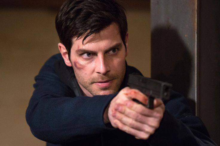Grimm Finale: Will Nick Switch Sides in the War?