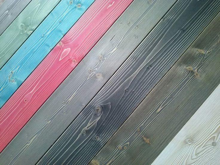 Parlando di legno di sdm s a s di mozzato le perline for Perline legno ikea
