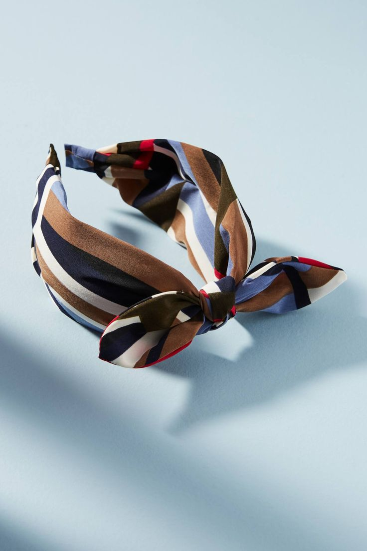 Slide View: 1: Preppy Geo Headband