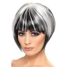 Let's Party With Balloons - Quirky Bob Wig, $20.00 (http://www.letspartywithballoons.com.au/quirky-bob-wig/)