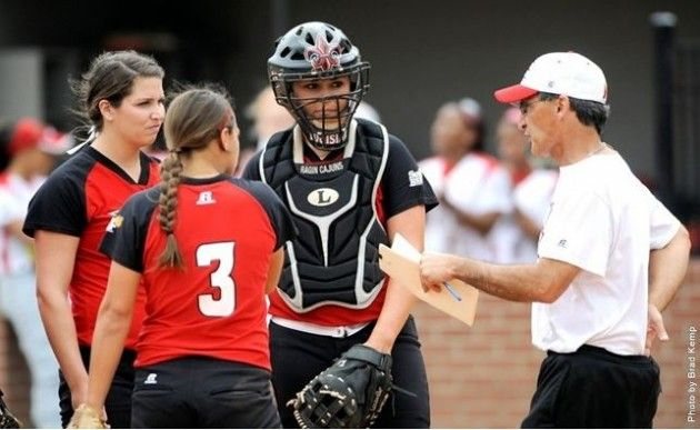 Ragin' Cajuns Baseball and Softball at Home This Week