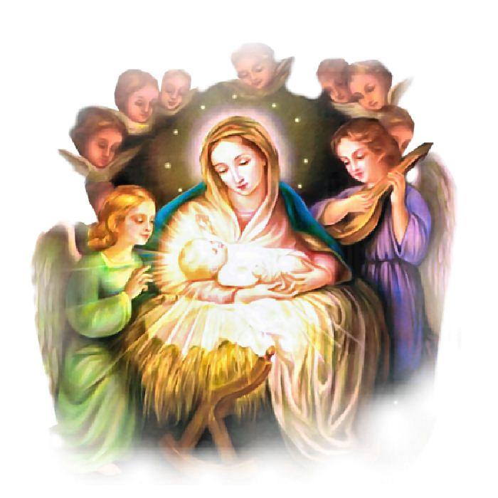 clipart nacimiento jesus - photo #36
