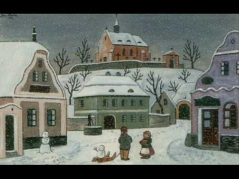 ▶ Czech And Moravian Christmas Carols 12 - YouTube
