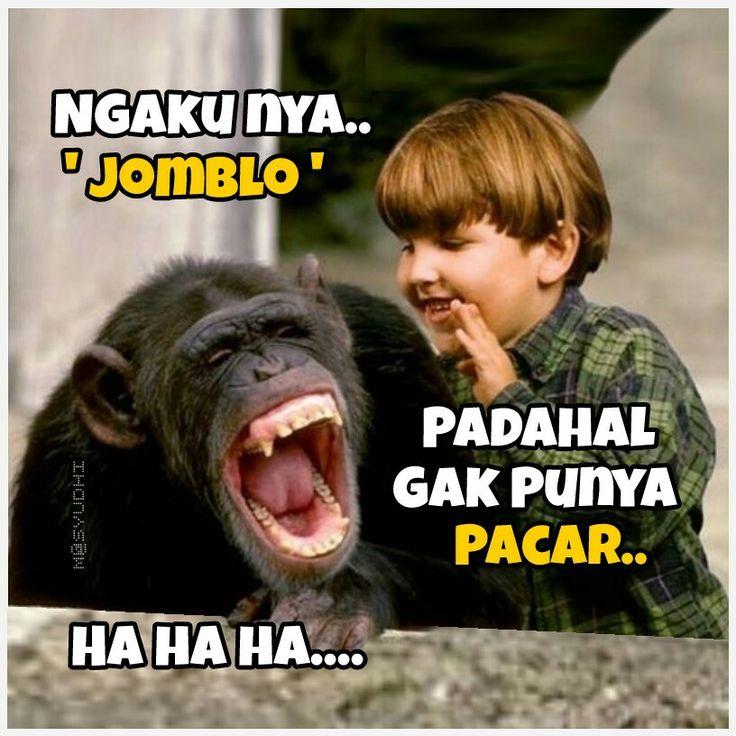 #jomblo