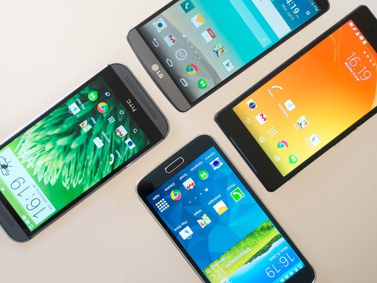 """The best Android phones • You can't go wrong with any of our picks, but we've still managed to suss out the best Android phones around It's tempting to say there is no """"best"""" Android smartphone. Good lord, it's tempting. And it might even be true. We've reached the point where every flagship from every manufacturer has a leg up in one area but falls just a tad short in another. If you're willing to spend the..."""
