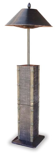 Electric Table Top Patio Heater, Sumatra Model