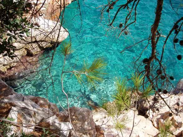 Agistri-Greece