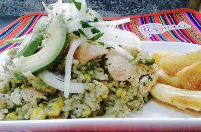 Arroz con Pollo The Foodies - Críticos de Restaurantes G&G: