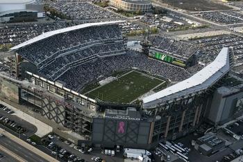 Lincoln Financial Field (Eagles)