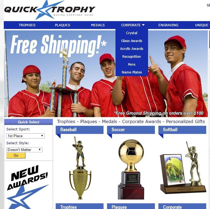 Are you a Fantasy Football fan? Here is a great way to add to the fun of playing! Purchase cheap fantasy football trophies here! You can get them as low as $5.99!! Simply click here http://www.quicktrophy.com/