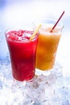 Ricetta Cocktail Arancia Esotica