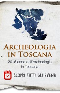 Archeologia in Toscana 2015