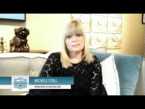 American Blinds Style Scout - How to Shop Estate and Garage Sales. Get the best bang for your buck by scouring estate sales, garage sales, and auctions for home decor pieces. Take Michele's tips to spot good quality pieces and get the best price.